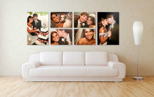 Canvas Prints In Your Wall